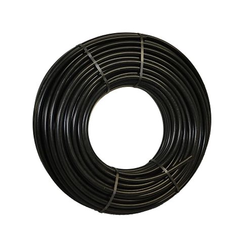 """1"""" Poly Prime Burial Pipe 300ft roll"""