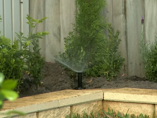 How Does an In-ground Lawn Sprinkler System Work?