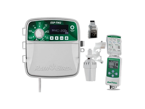 5 STATION TM CONTROL PACK (NO WIRE)
