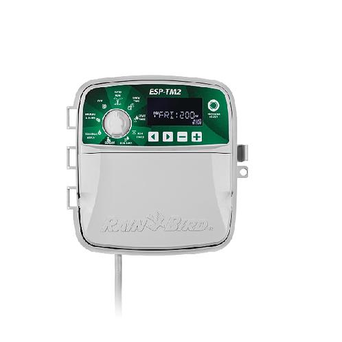 8 Zone ESP-TM2 Controller