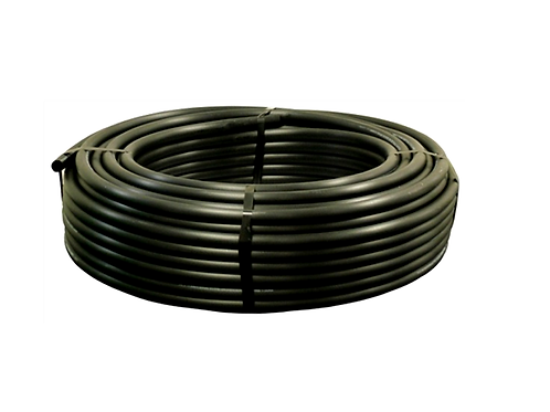 """3/4"""" Poly Prime Burial Pipe 400ft roll"""