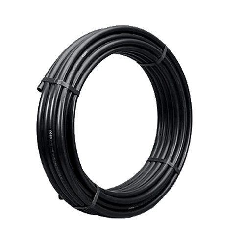 """3/4"""" Poly Prime Burial Pipe 100ft roll"""