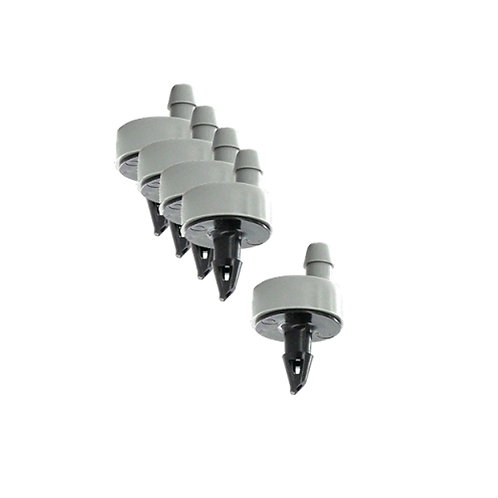 """1/4"""" Free flow Connector (5 Pack)"""