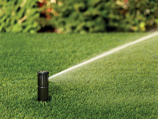 10 Tips To Understanding An Automatic Sprinkler System