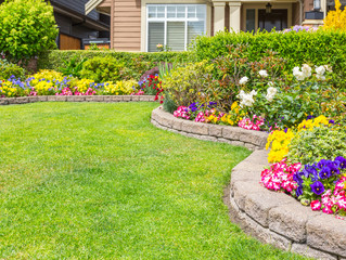 The Benefits of Irrigation