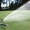 "Thumbnail: Roller Pro Base  - 1""x 22"" for Impact Sprinklers"
