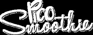 Pico Smoothie logo