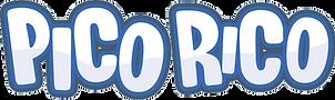 Pico Rico Logo