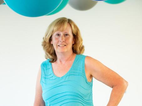 Student Spotlight: Terri Johnson