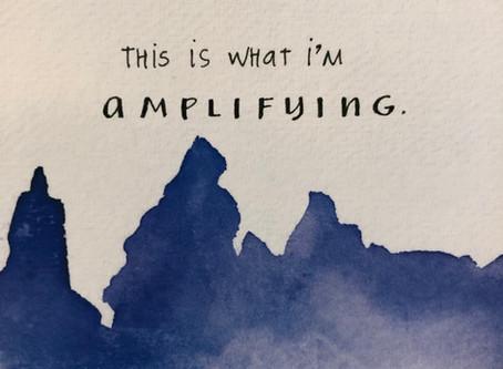 Amplify & Release