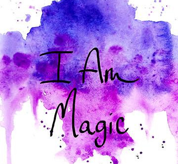 I AM Magic!