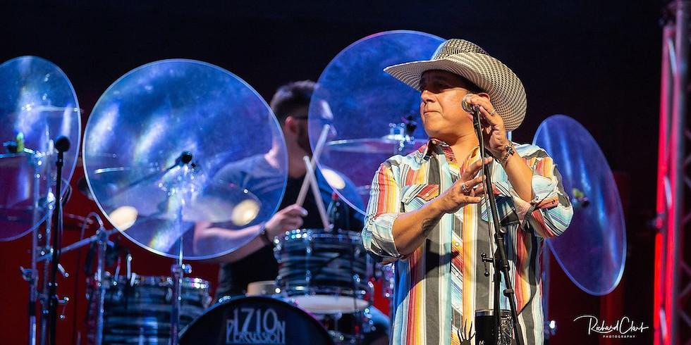 Mario Flores & the Soda Creek Band