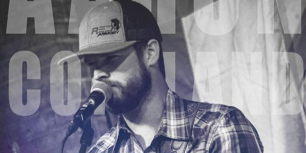 Aaron Copeland w/ Lady & the Tramps at Freiheit Country Store