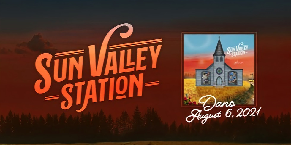 Sun Valley Station w/ Tylor & the Train Robbers
