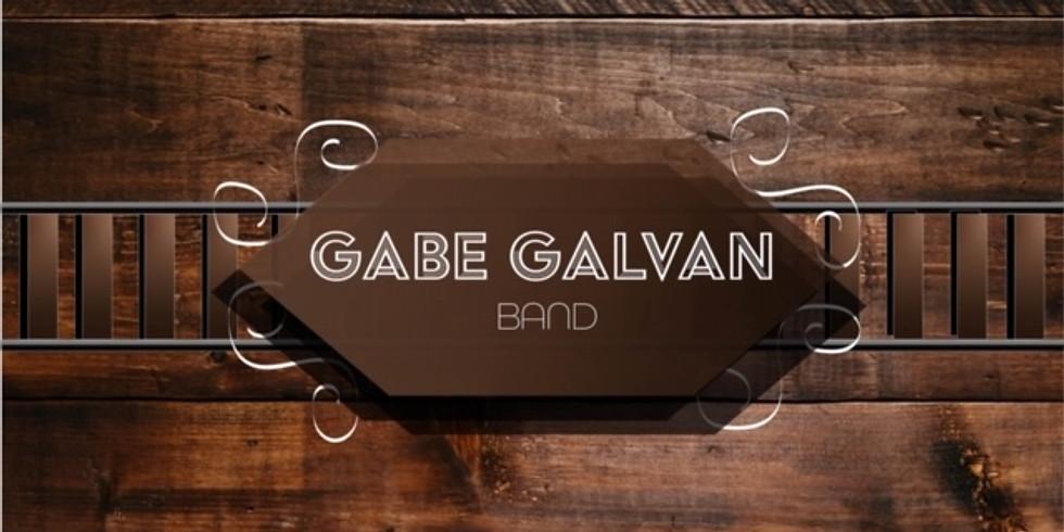 Gabe Galvan Band Live at Freiheit