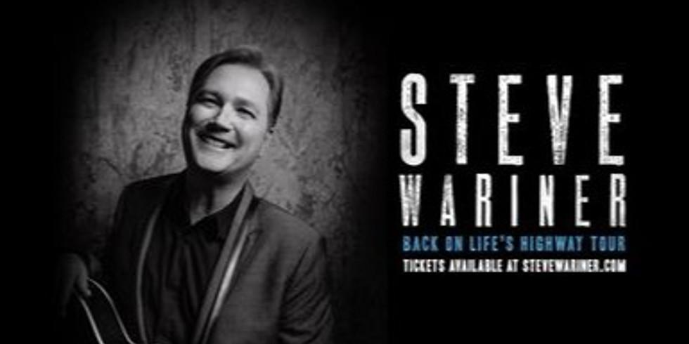Steve Wariner (full band) Live at Freiheit