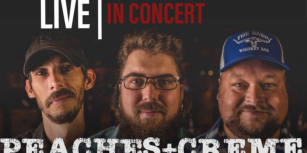 Peaches & Creme featuring members of the Cody Johnson Band