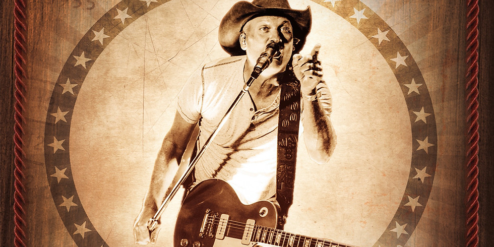 Kevin Fowler (full band) w/ Ben McPeak at Freiheit Country Store