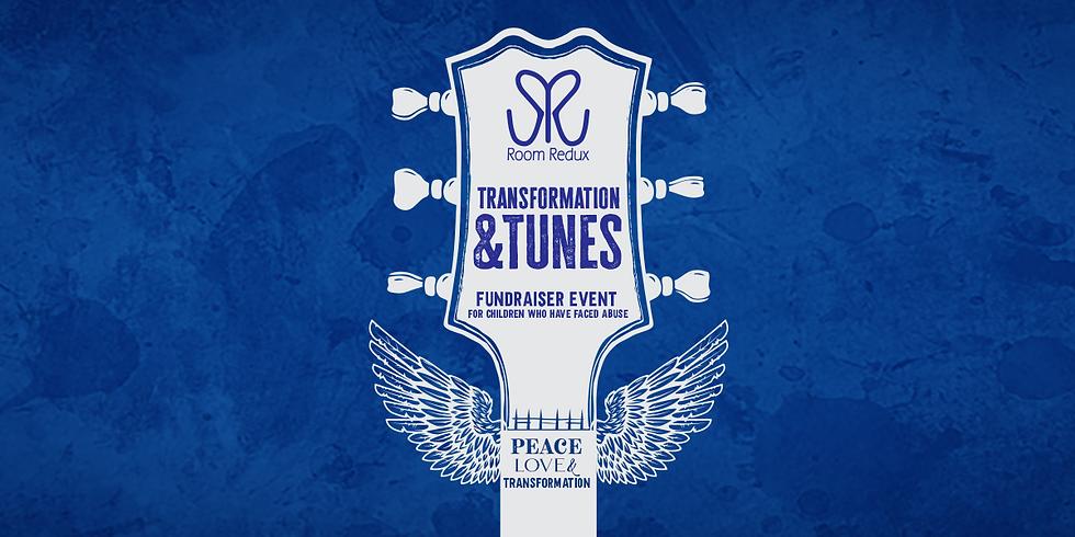 Transformation & Tunes