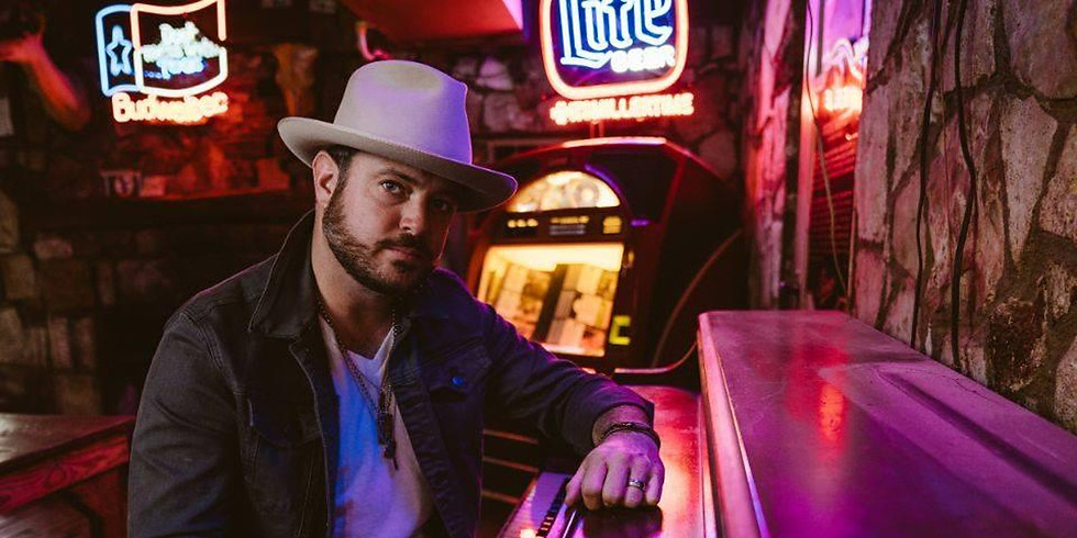 Wade Bowen (Sold Out) at Freiheit Country Store