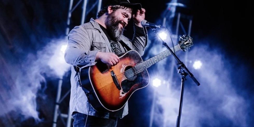 Dave Fenley Acoustic