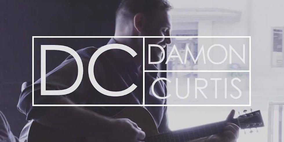 Damon Curtis & Jerrett Zoch