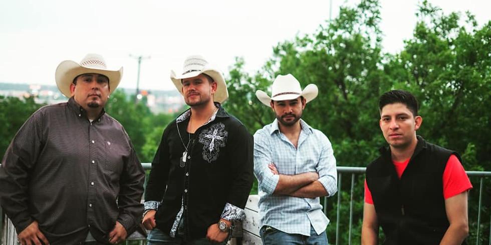 Texas Double Shot Band