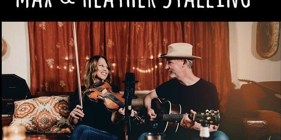 Max & Heather Stalling Duo Acoustic (1)