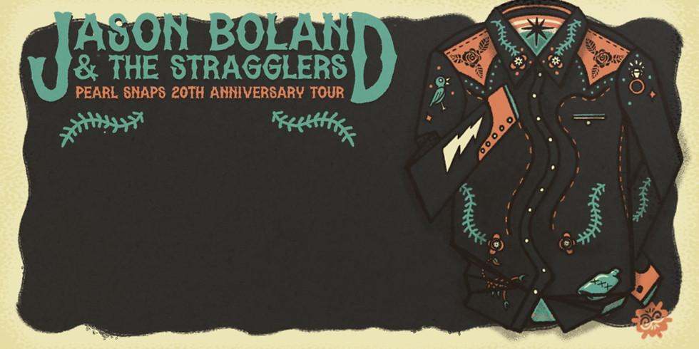 Jason Boland Pearl Snaps 20th Anniversary (ACOUSTIC)