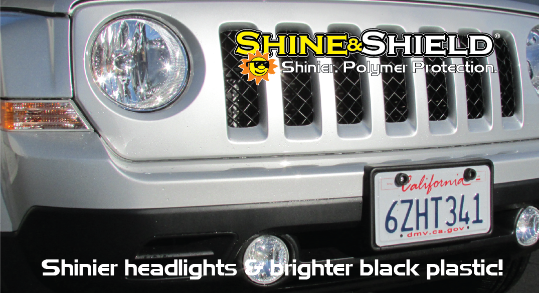 Shine & Shield Polymer Products