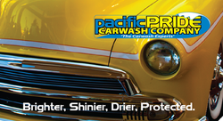 Pacific Pride Carwash Company