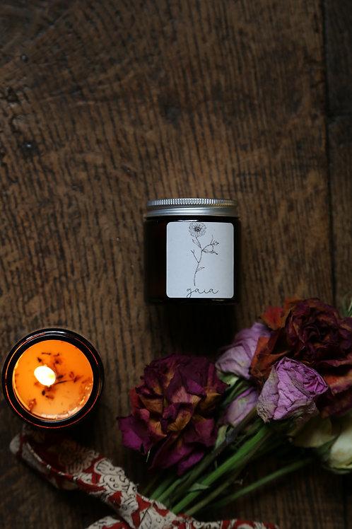 Gaia Candle