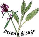 Betony & Sage curved logo.jpg