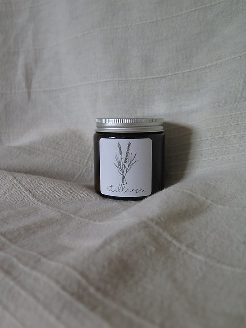 Stillness Candle