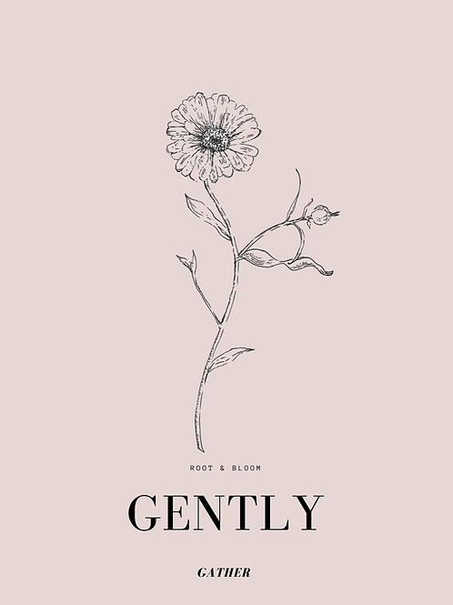 Gently: Gather
