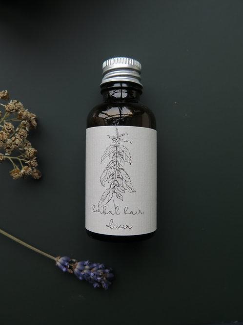 Herbal Hair Elixir