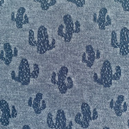 Cactus blue maille