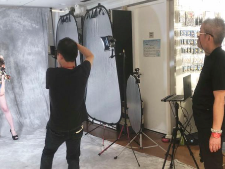 PENTAX K-1markⅡで撮るポートレート撮影セミナー【10/26開催】