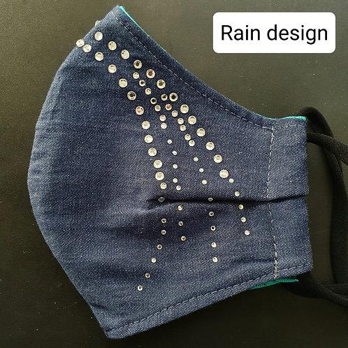 Diamante Rain