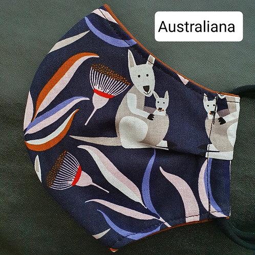 Australiana Blue