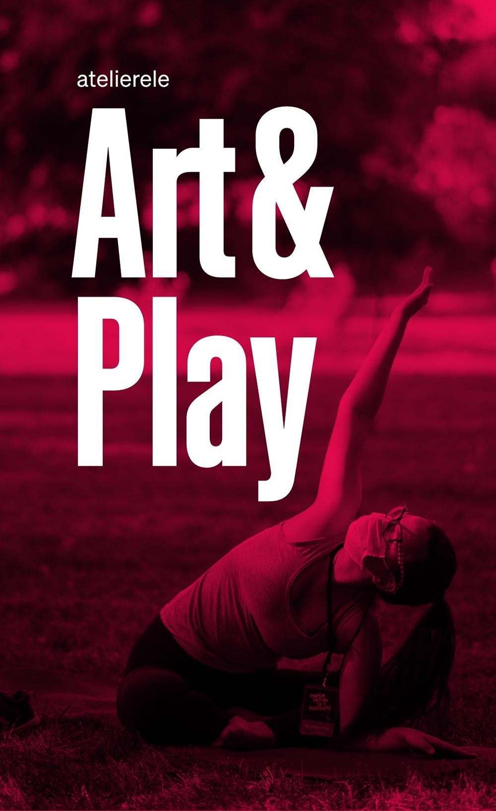atelierele Art&Play, Ideo Ideis Festivalul #16, cover image
