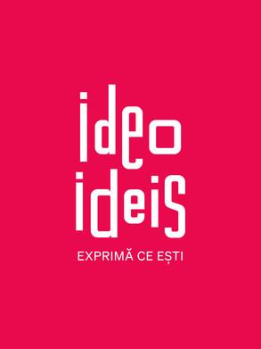 Ideo Ideis - Exprimă ce ești