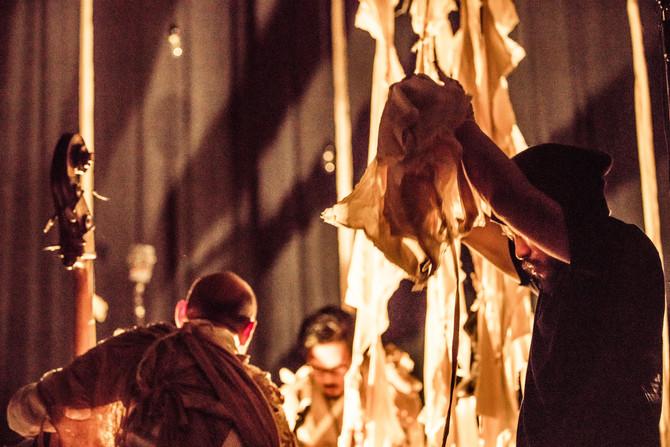 仕立て屋のサーカス-新宿ルミネゼロ公演 「サポートスタッフ募集」