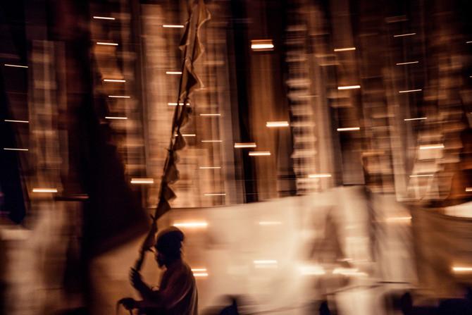 仕立て屋のサーカス- circo de sastre - クラウドファンディング 映像作品制作プロジェクト
