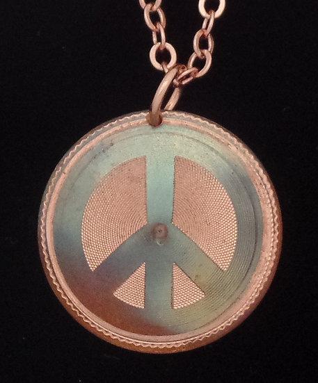 Peace - 0001