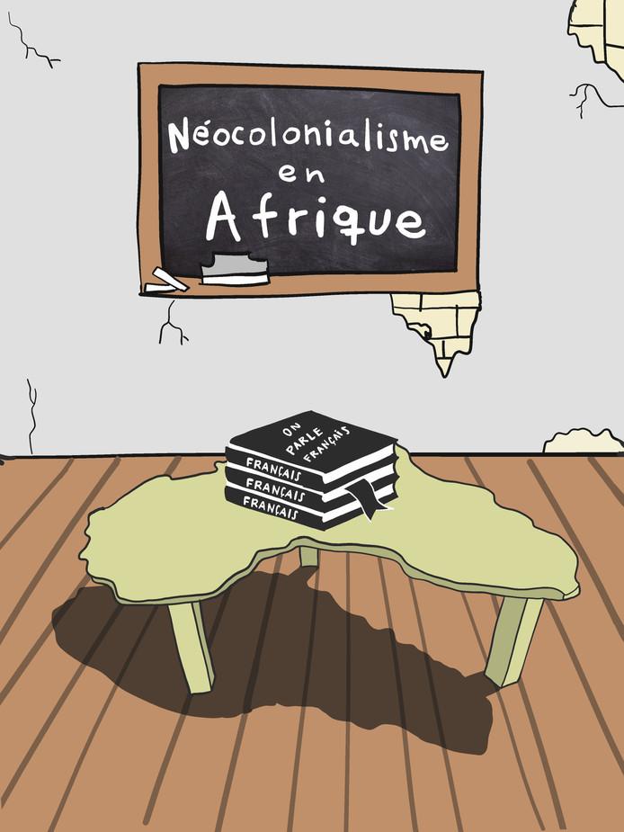 Neocolonialisme