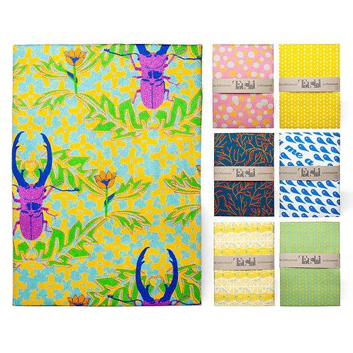 Cloth handkerchief - Tashi