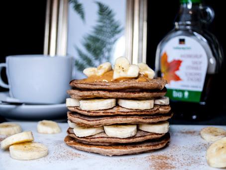 Rezept: Pancakes
