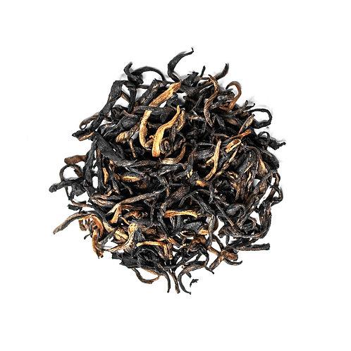 Yellow Tea «Honey Fairyland» - Teas of Eden