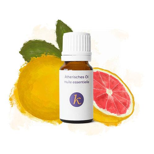 Grapefruit | Organic Essential Oil - Khaty's
